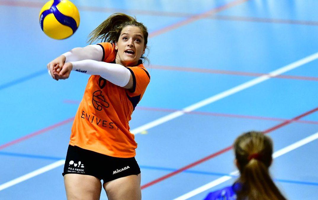 Maria forlet Førde – blir dagleg leiar i handballklubb